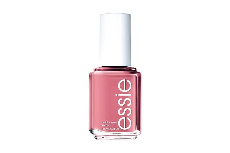 Essie Nail Polish Nudes in Let It Glow