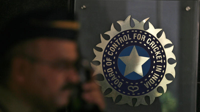 COA Asks BCCI to Select Champions Trophy Squad Immediately
