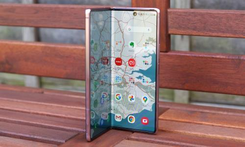 Samsung Galaxy Z Fold 2 review: a £1,800 folding phone-tablet that works
