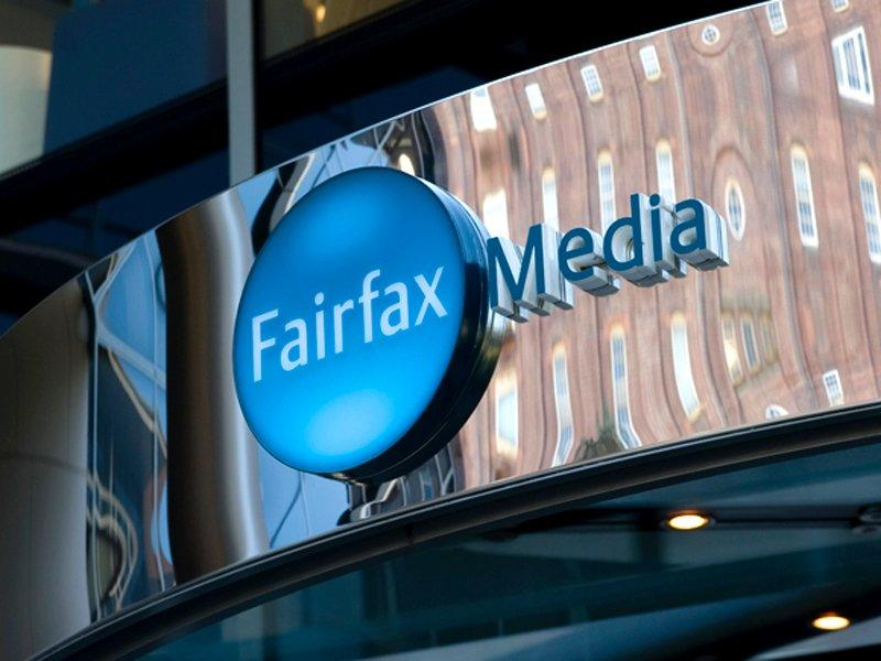 More cuts at Fairfax as earnings drop