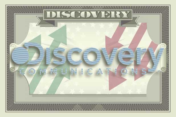 Discovery Communications, Inc. Bottom Line Retreats 22% In Q3