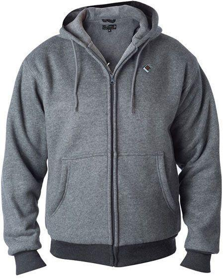 "Buy the <a href=""https://cozywinters.com/shop/usb-heated-hoodie.html"" target=""_blank"">WarmGear heated hoodie</a> for $119.95."
