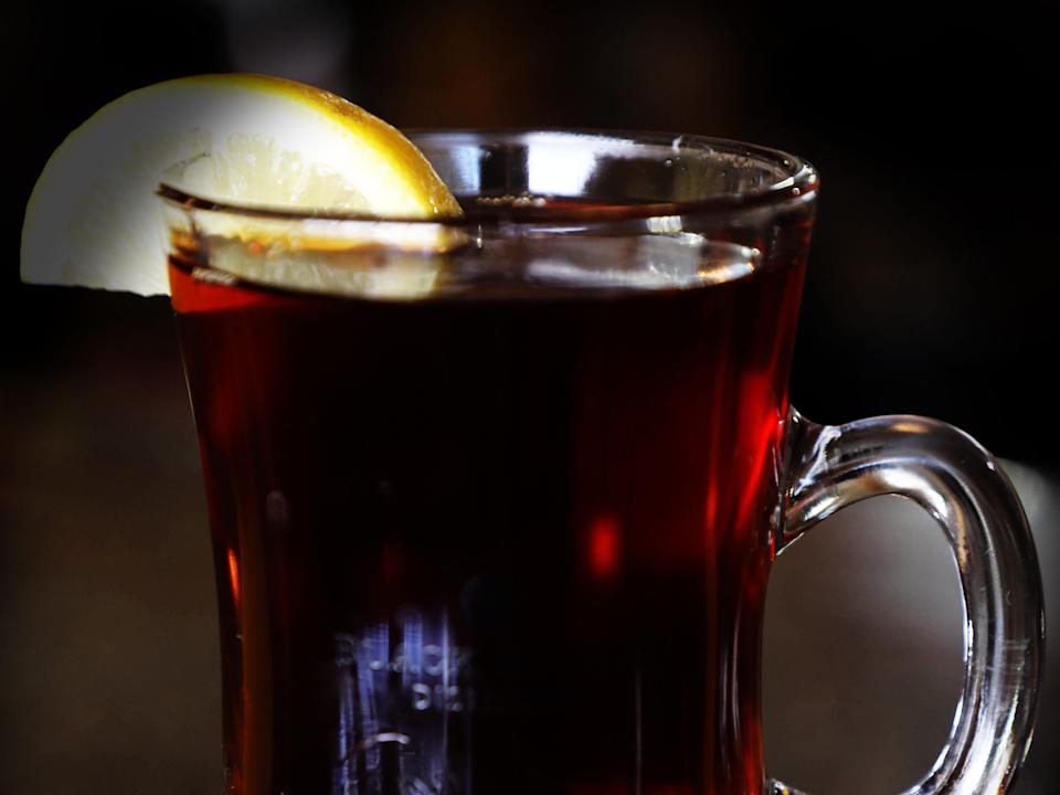 Hot Toddy Fall Special