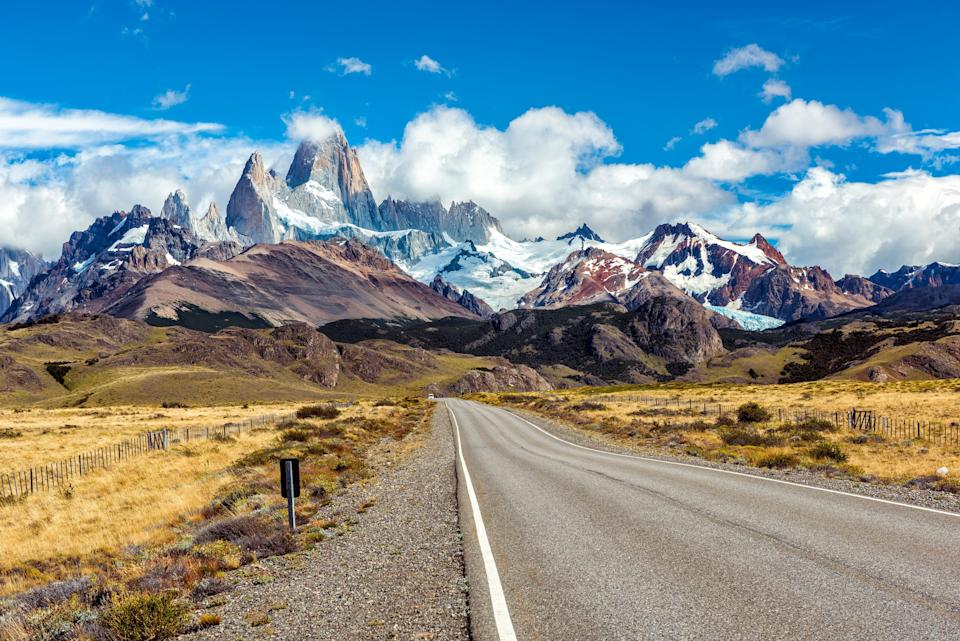 Foreigners who are not residents are prohibited from entering Argentina.