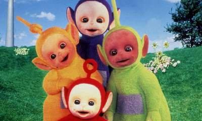 BBC Hires Bankers For Teletubbies Sale