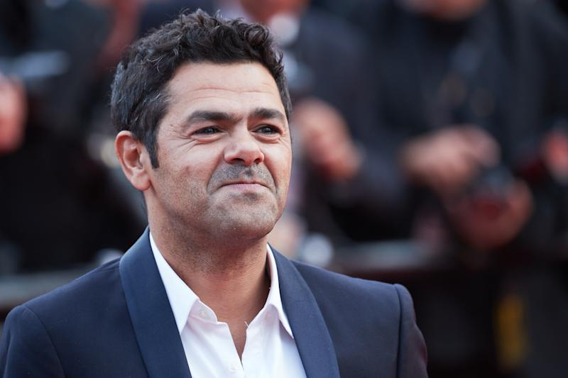 """CANNES, FRANCE - MAY 15: Jamel Debbouze attends the screening of """"Les Miserables"""" during the 72nd annual Cannes Film Festival on May 15, 2019 in Cannes, France. (Photo by Oleg Nikishin/TASS) (Photo by Oleg Nikishin\TASS via Getty Images)"""