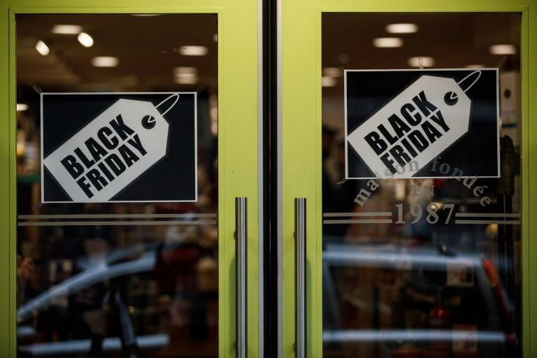 France may postpone Black Friday