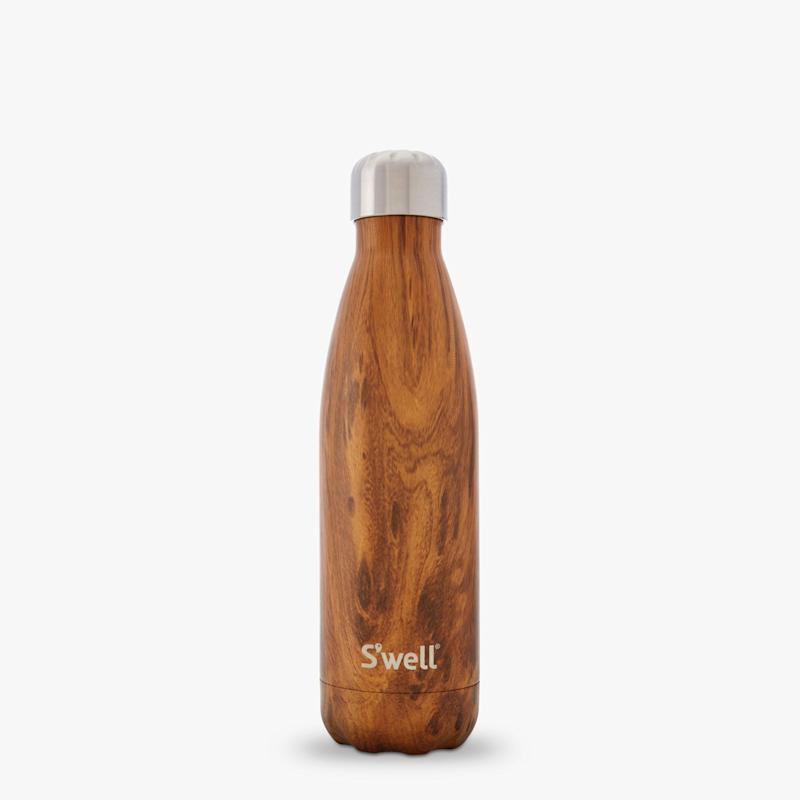 "<a href=""https://www.urbanoutfitters.com/shop/swell-wood-water-bottle?category=SHOPBYBRAND&color=020"" target=""_blank"">Buy it here</a> for $30-$38."