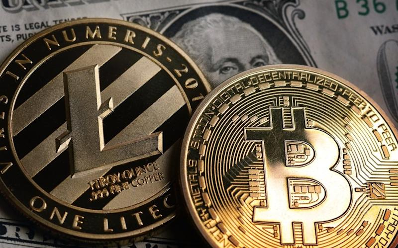 Charlie Lee has made the case for Litecoin to be added to the new Spedn app, which so far only supports bitcoin, ether, Bitcoin Cash, and Gemini Dollar. | Source: Shutterstock
