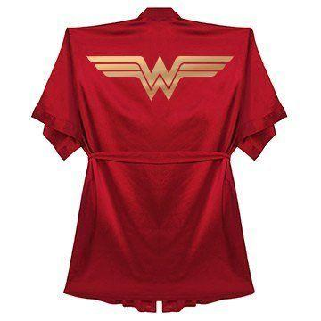 "<i>Buy it from <a href=""https://www.customizedgirl.com/design/3716040/Wonder+Woman+Bathrobe+Gift"" target=""_blank"">Customized Girl</a> for $38.97.</i>"
