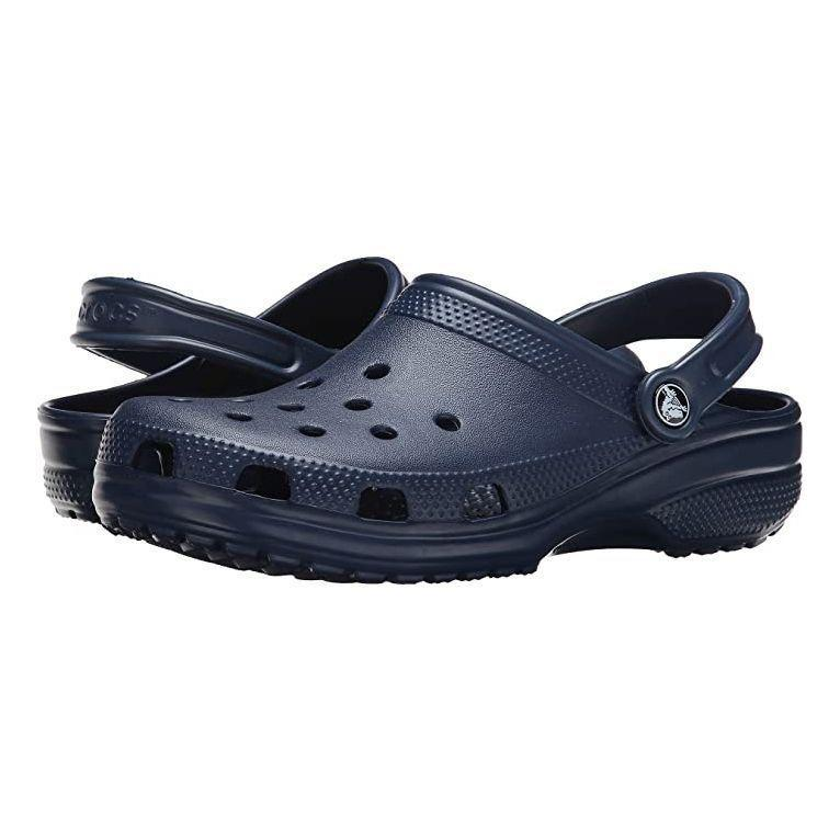 "<p><strong>Crocs</strong></p><p>zappos.com</p><p><strong>$44.95</strong></p><p><a href=""https://go.redirectingat.com?id=74968X1596630&url=https%3A%2F%2Fwww.zappos.com%2Fp%2Fcrocs-classic-clog-garnet%2Fproduct%2F7153812&sref=https%3A%2F%2Fwww.prevention.com%2Flife%2Fg29507400%2Funique-gifts-for-boyfriends%2F"" rel=""nofollow noopener"" target=""_blank"" data-ylk=""slk:Shop Now"" class=""link rapid-noclick-resp"">Shop Now</a></p><p>We never thought we'd say it, but Crocs are kind of ... <em>cool</em>. In an era when we're all dressing for convenience, these plastic clogs are off-the-charts comfy, and they're surprisingly easy to match with almost any outfit.</p>"