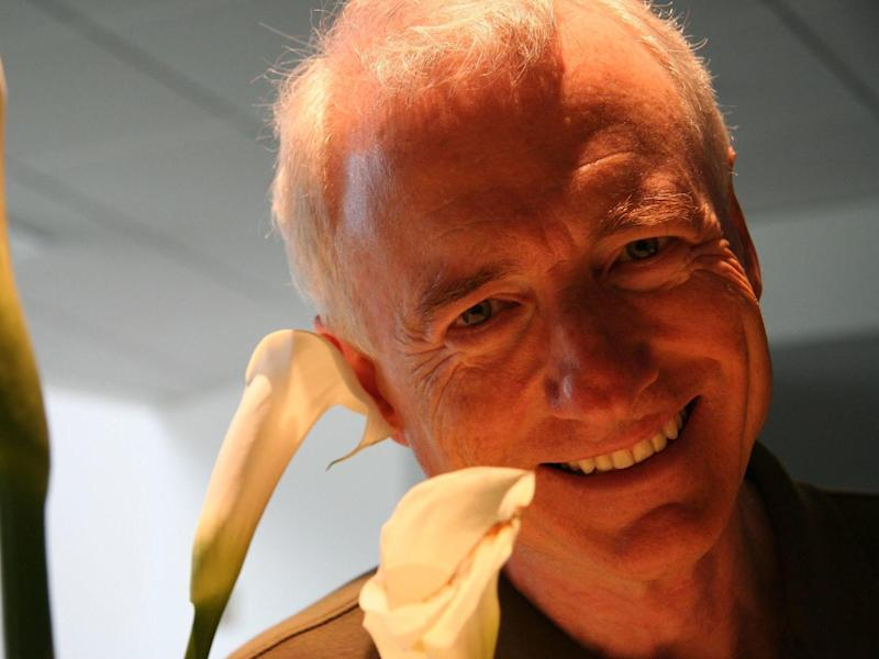 Larry Tesler met Steve Jobs in 1979 and worked for Apple: Wikimedia