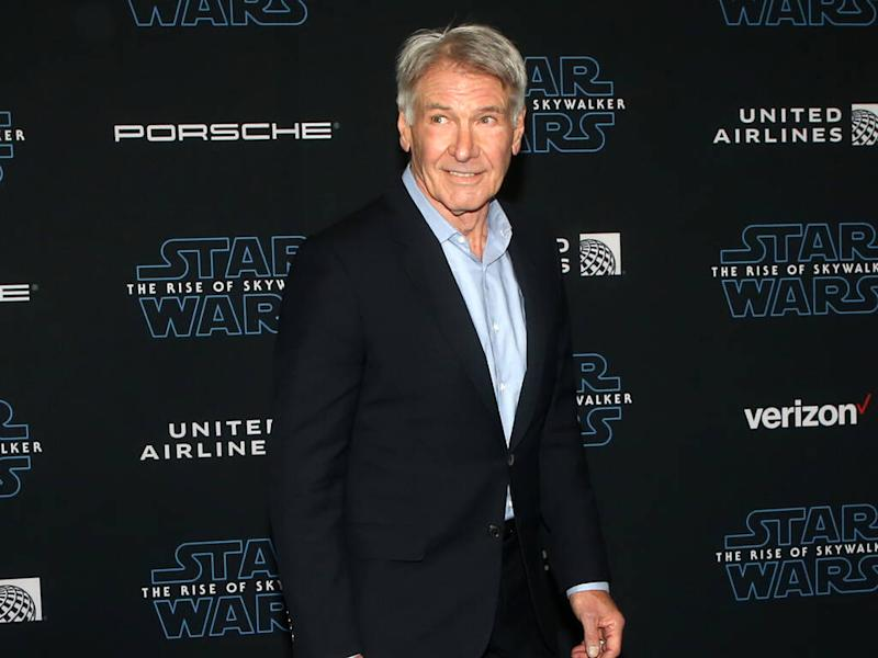 Harrison Ford slams President Donald Trump during TV appearance