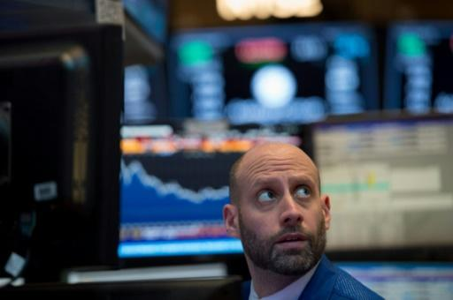 World stocks rally runs out of steam