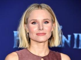 Kristen Bell returning as narrator for HBO Max's 'Gossip Girl' reboot