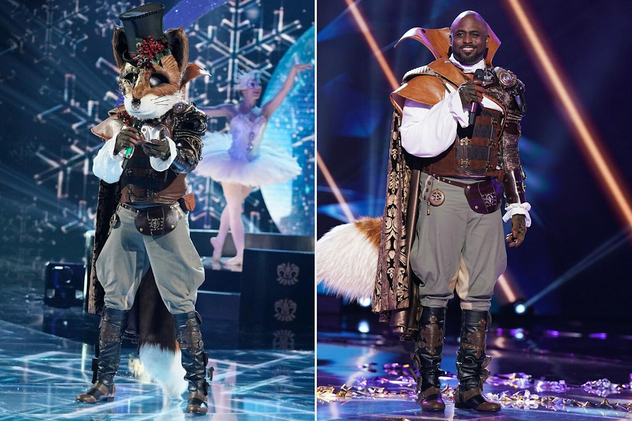"<strong>Celebrity Behind the Mask: Wayne Brady</strong>  The remaining three contestants were revealed on Wednesday night (Dec. 18, 2019), but only <a href=""https://people.com/tv/the-masked-singer-season-2-fox-wins-wayne-brady/"">one took home the title of the winner of season 2</a>. The first to perform was the Fox, who incorporated an original rap into a cover of Otis Redding's ""Try a Little Tenderness."" Next, the Flamingo gave her all performing ""Proud Mary"" by Tina Turner. Then finally, the Rottweiler closed out the night with his rendition of ""Alive"" by Sia.  Once the performances were over, the studio audience and panelists voted for their favorite of the night and host Nick Cannon did the honors of announcing where each star placed in the competition.  The Flamingo turned out to be Adrienne Bailon, who said of her experience, ""This has been life-changing. I never thought that I would love performing again. This has just been so crazy. I can't thank you guys enough. It's been the best thing I've ever done.""  The Rottweiler was Chris Daughtry, who shared: ""I wanted to do something fun. I wanted to challenge myself. [I] saw last year <a href=""https://people.com/tv/the-masked-singer-monster-wins-t-pain/"">T-Pain won</a>, I was like, aw, I just want to do this. It looks like so much fun. I had no idea how challenging it was going to be. And <a href=""https://people.com/parents/chris-daughtry-family-moments-count/"">my kids</a> have no idea I'm doing this so I'm so pumped for them to see this.""  And the winner of season 2, the Fox, ended up being Brady.  ""I wanted to tell you so much,"" the host, actor and Broadway star told Cannon after his reveal.  ""This has been the coolest, most amazing, most touching, most challenging weirdest, this is the weirdest — and I host<em> Let's Make a Deal</em>,"" said Brady, who denied earlier in the season to PEOPLE that <a href=""https://people.com/tv/wayne-brady-weighs-in-thingamajig-the-masked-singer/"">he was Thingamajig</a>. ""But really, I'm going to take this with me forever.""  <em>The Masked Singer</em> will return to Fox after the <a href=""https://people.com/sports/super-bowl-2019-facts/"">Super Bowl </a>in February. A commercial break during Wednesday's finale teased four of the season 3 disguises: a Beverly Hills resident dressed as a mouse, a country star disguised as a robot, a celebrity underneath a banana outfit, and a female version of Monster from season 1."