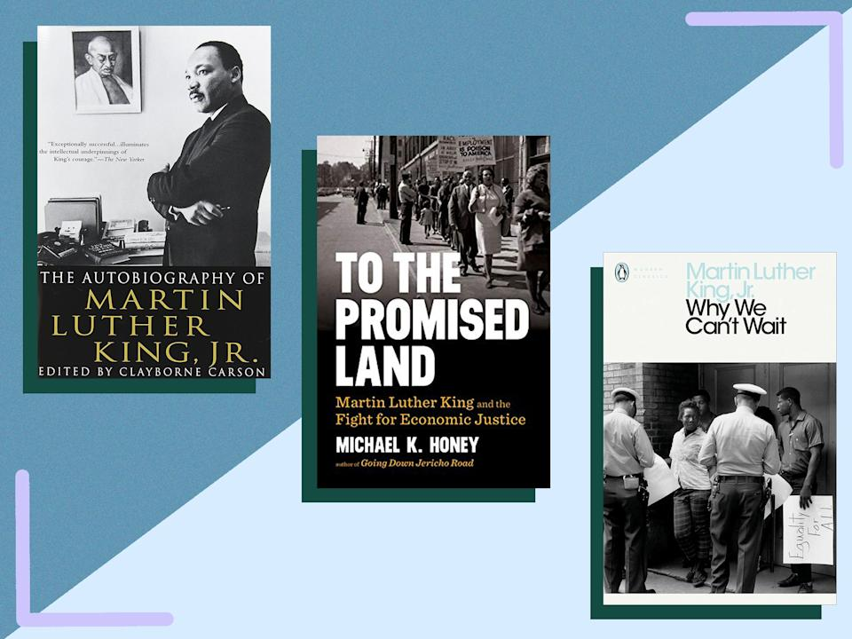 <p>Many use the day as an opportunity to learn about Martin Luther King Jr's life and achievements</p> (The Independent)
