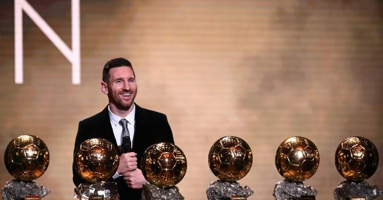 Six Ballon d'Ors and a welter of records -- but after the music stops Barcelona will feel bereft