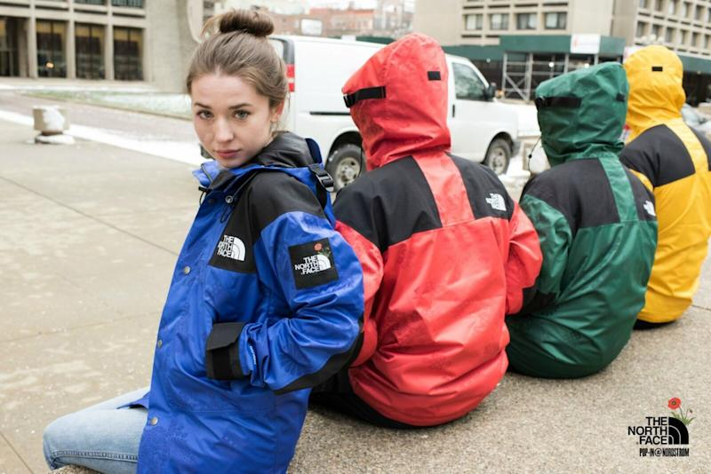 4f1b30e0d The 7 Pieces to Buy From The North Face x Nordstrom Pop-Up Shop