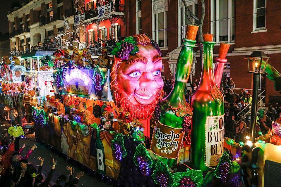 <p>While some krewes have been hosting Mardi Gras parades for years, others have formed more recently. Most are named after Roman or Greek mythology. </p><p>Some are easy to join via an application, while others have long wait lists to get in. You will likely have to spend a little change, regardless, as these private organizations charge yearly memberships. </p>