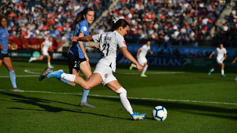 Thorns FC's struggles continue in postseason, fall in NWSL Semifinal