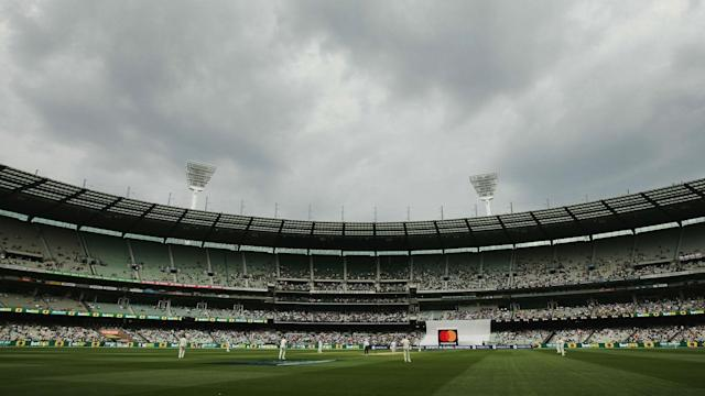 After producing a pitch that received a 'poor' rating for the Boxing Day Test, the MCG has been warned by the ICC.