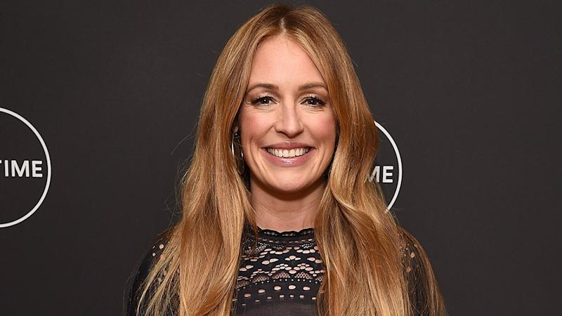 Cat Deeley and Husband Patrick Kielty Welcome Baby No. 2