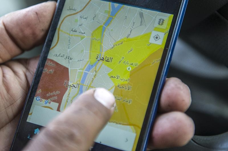 The new funding helps Uber's global expansion, including in the Middle East and North Africa, which the company see as among its fastest-growing regions