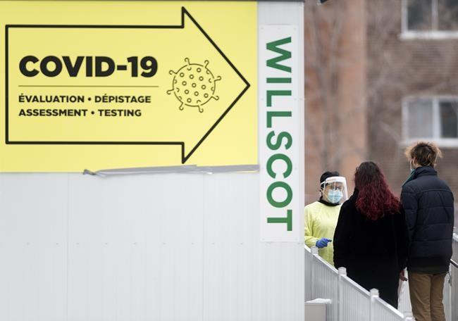 Quebec Manufacturing And Construction Sectors Warn Against New Covid 19 Lockdowns