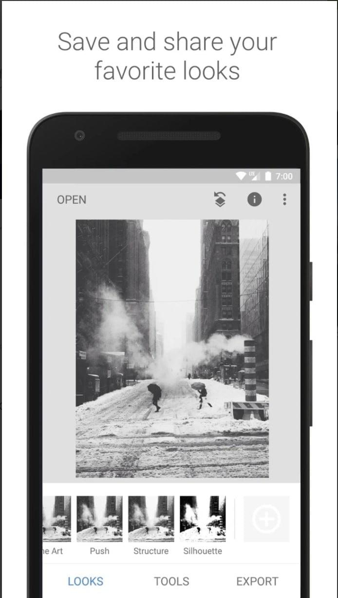 best android apps snapseed android1