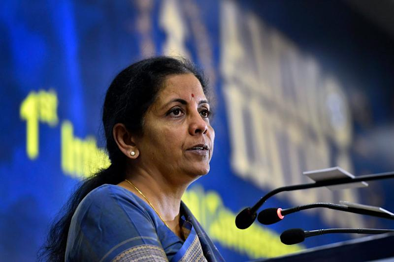 Faltering Growth, Rising Costs and Dwindling Revenues: Sitharaman Faced With No Good Options