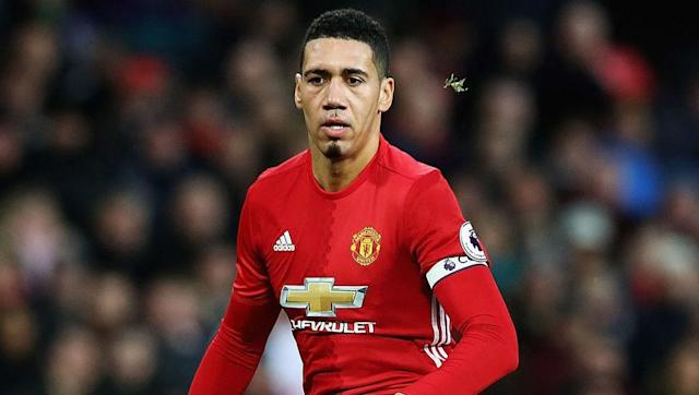 <p>Within seven short years of playing his last game for Maidstone United in the eighth tier of English football, Chris Smalling was captaining Manchester United for the first time in a Premier League game against Arsenal at Old Trafford.</p> <br><p>A young Smalling snapped up by Fulham after his impressive form for the non-league Kent club, but he was with the Cottagers for just 18 months before Sir Alex Ferguson wanted his signature. The England defender has since won two Premier League titles and an FA Cup.</p>