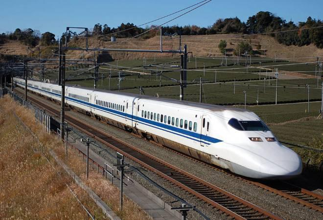 The study said that the Mumbai-Ahmedabad corridor was a good choice for  the first route as it connects the country's first and seventh most  populous cities with significant economic development in the 500 km  corridor between them.<br />