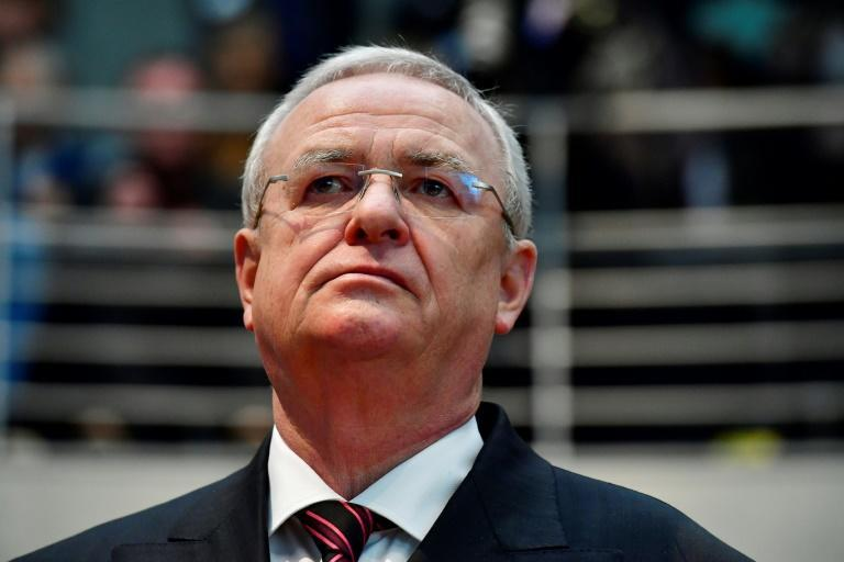 The French charges came the same day that VW's former chief Martin Winterkorn was charged by Berlin prosecutors over alleged false statements to a parliamentary panel over the dieselgate scandal.