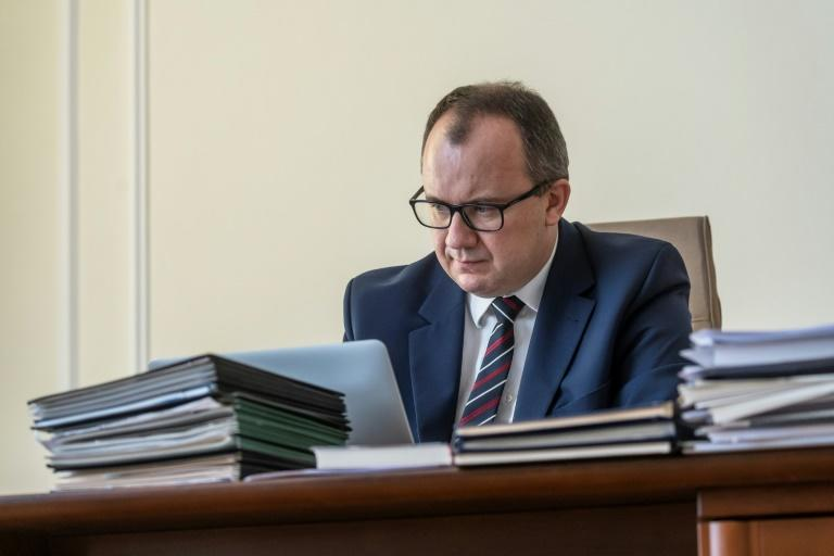"""Bodnar warns that Poland risked becoming """"undemocratic"""""""