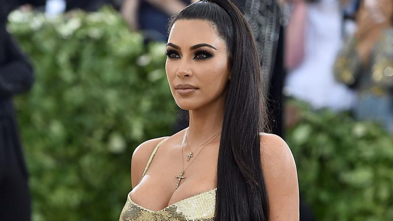 Kim Kardashian Receives Heartfelt Letter From Prisoner Alice Marie Johnson Following White House Visit
