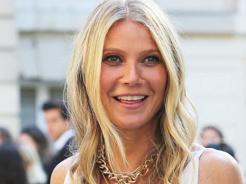 Gwyneth Paltrow admits to 'tensions in the house' amid coronavirus lockdown