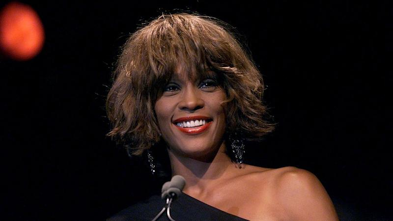 Whitney Houston, The Notorious B.I.G. and Nine Inch Nails to Be Inducted Into Rock & Roll Hall of Fame