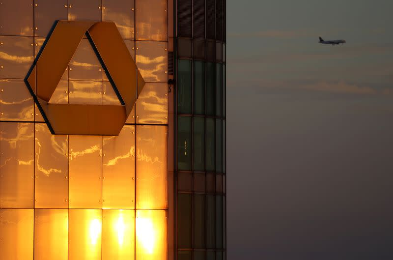 ECB calls on Commerzbank to cut costs further - Handelsblatt