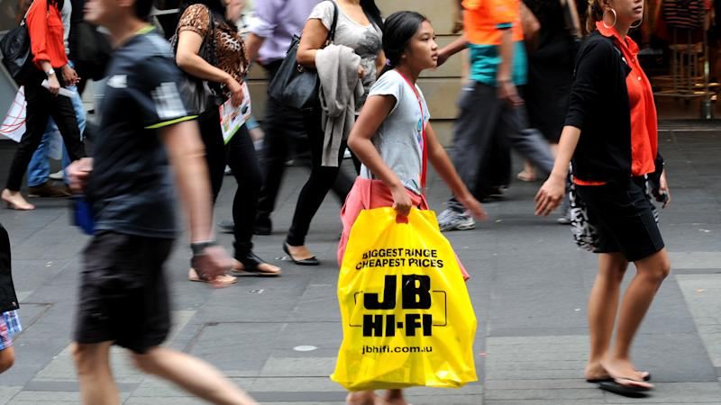 jb hi fi management report Pdf jb hi-fi limited does not currently have any hardcopy reports on annualreportscom click the button below to request a report when hardcopies become available.