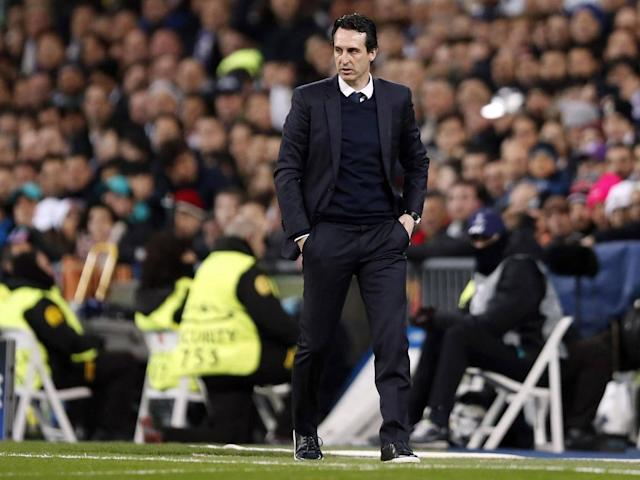 Why Unai Emery could be Mr Right Now for post-Wenger Arsenal