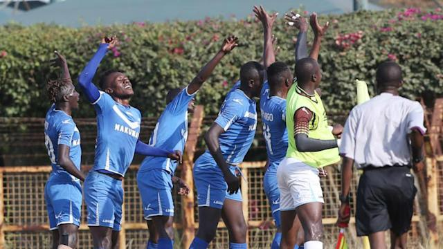 Cautious Nakumatt assistant coach Fred Ambani says his team will play well against Ingwe