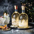 <p>Following last year's sell-out Snow Globe Gin, M&S has reinvented the tipple with a brand-new rhubarb flavour, and added a light-up bottle! Talk about the perfect Christmas gift? </p><p>Both liqueurs will be available online very soon.</p><p><strong>Available in M&S stores, £18 </strong></p>
