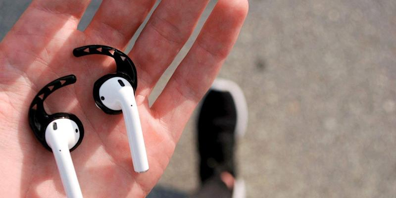21790f9e2e3 How to Make Your New Apple EarPods Fit Perfectly
