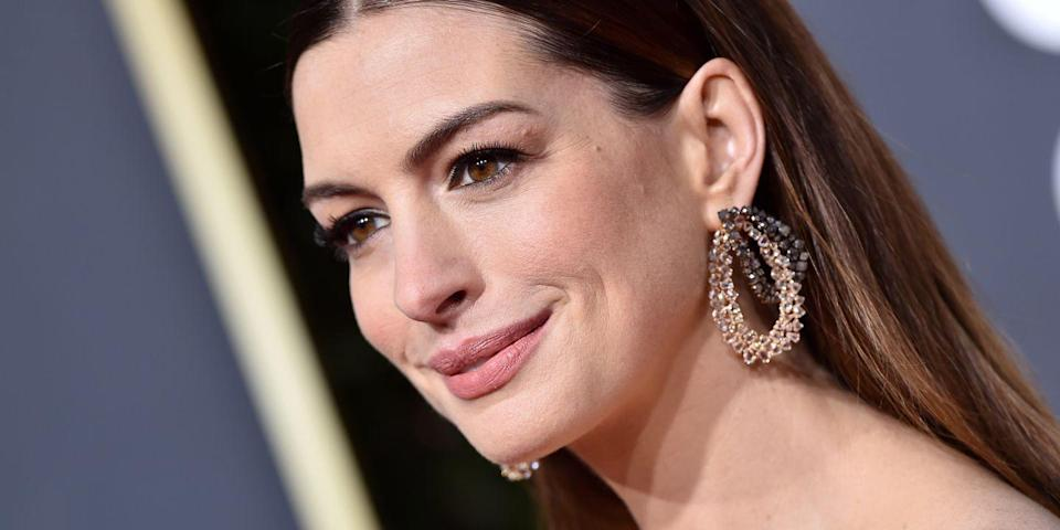 Anne Hathaway Apologizes for the Portrayal of Limb Differences in 'The Witches'