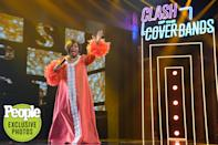 <p>Elaine Gibbs has been singing since she turned 13 and has performed in over 25 countries on stage with some of the biggest names in the world of R&B, pop and gospel music, including Rod Stewart, Justin Timberlake, Shirley Caesar, Bobby Womack, Miki Howard and the Gap Band. </p> <p>A recording artist, writer, producer and stage performer, Gibbs is best known for her wide-ranging and emotive vocals, often compared to legends such as Aretha Franklin, Gladys Knight and Chaka Khan.</p>