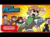 "<p><strong>Release Date: January 14, 2021 </strong></p><p>Everyone's favorite softboy hero is back, and ready to battle Ramona Flowers's seven evil exes! The rerelease of the 2010 arcade-style, side-scroller game will feature all the original DLC, plus the ability to play as Knives Chau and Wallace Wells.<br></p><p><a href=""https://youtu.be/wGMhTsK-hh4"" rel=""nofollow noopener"" target=""_blank"" data-ylk=""slk:See the original post on Youtube"" class=""link rapid-noclick-resp"">See the original post on Youtube</a></p>"