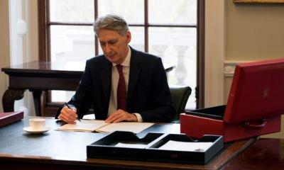 Budget: Why Chancellor Philip Hammond is aiming for no thrills