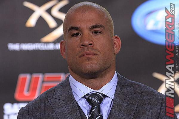 Current Bellator Fighter and Former UFC Champ Tito Ortiz Arrested Under Suspicion of DUI