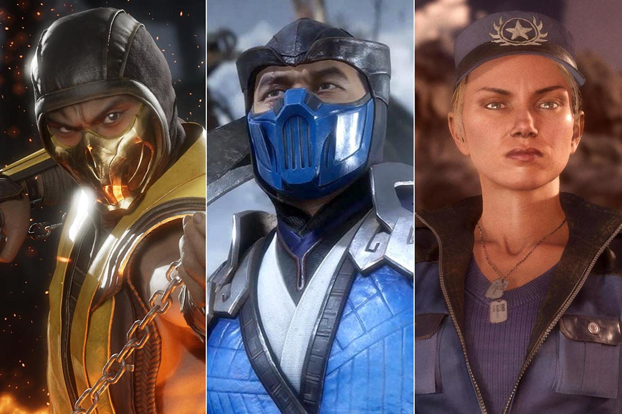 """Plot details for the upcoming Mortal Kombat movie are still unknown, but the casting continues to provide clues.  Directed by Simon McQuoid and produced by Aquaman's <a href=""""https://ew.com/tag/james-wan/"""">James Wan</a>, the film is getting ready to start filming this fall in Australia ahead of a 2021 theatrical debut. Here's a look at who has been cast so far."""